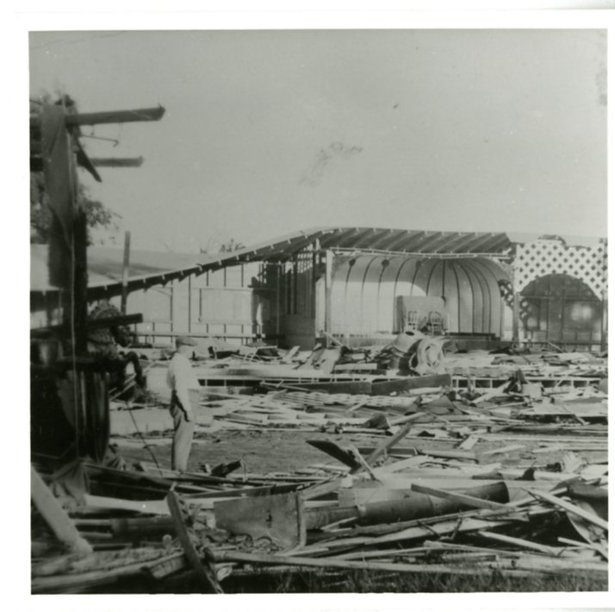 The Deadly Sioux Falls Tornado Of 1932