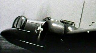 Martin B-10 Bomber