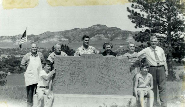 Ezra Kind relatives photo