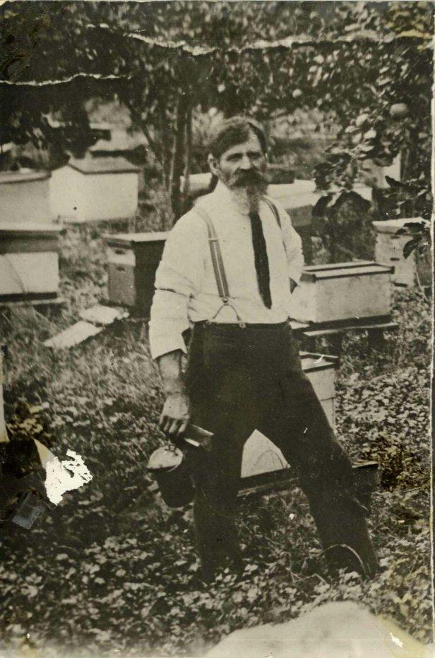 Louis Thoen - 1912