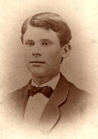 W.E. Adams  young