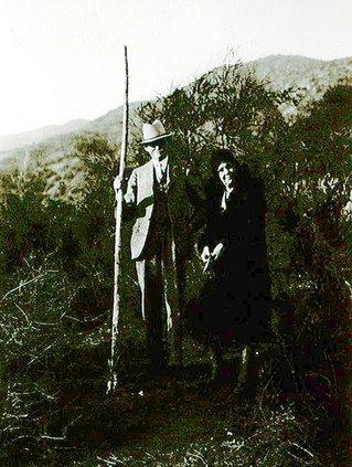 W.E. and Alice Adams