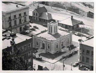 Adams Museum, 1930s