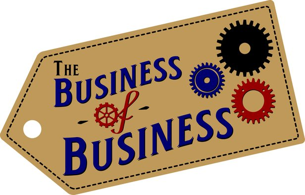 business of business logo