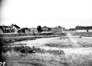 Fort Sisseton, 1940