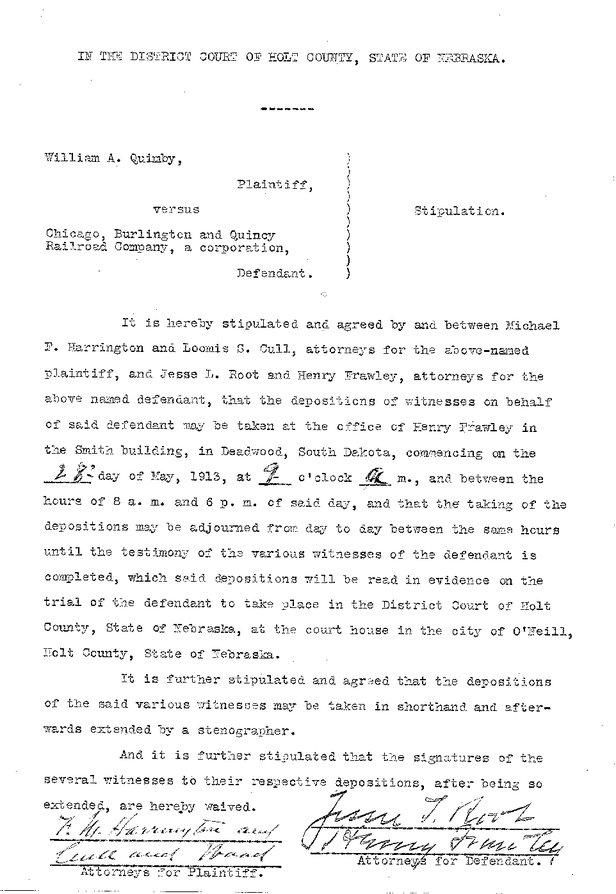 legal document image