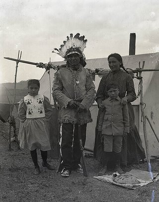lakota camping