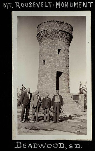 photo of tower