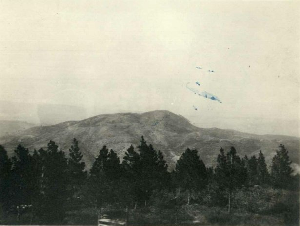 view of mount roosevelt