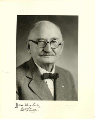 george v. ayres older