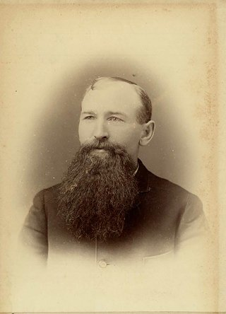 george v. ayres young