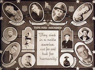 photos of fallen sd service members
