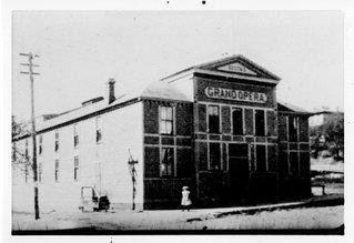 Booth Grand Opera House