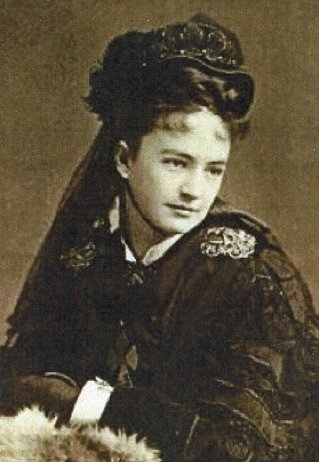 libby custer young