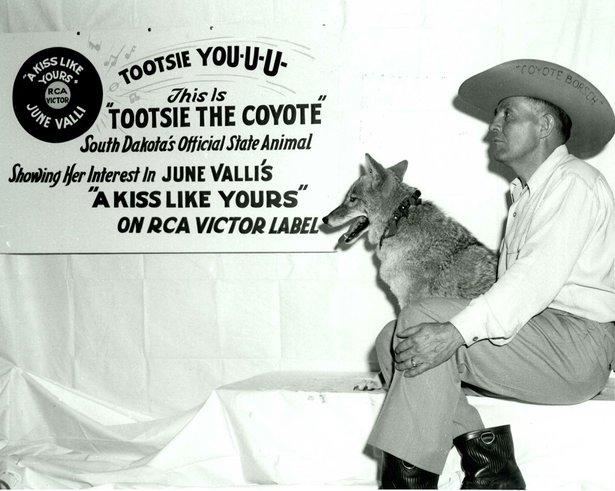 tootsie's record promo