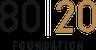 80-20 logo