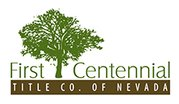 First Centennial Title Company