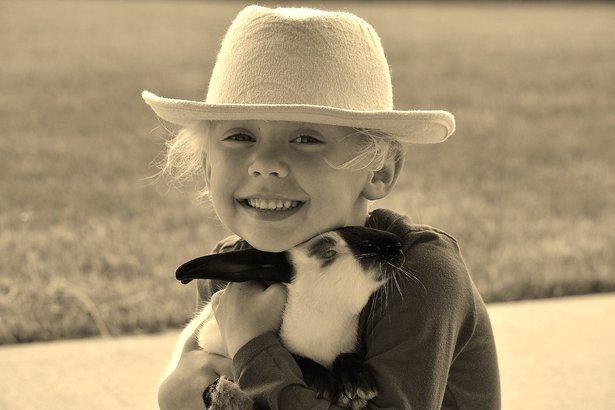 A Bunny and a Girl.jpg