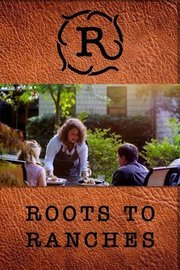Roots to Ranches Poster