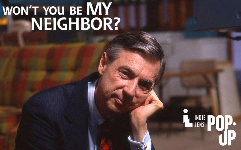 ILPOP - Won't You By My Neighbor