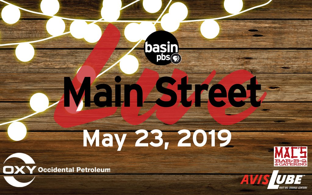 Main Street Live - Tickets on sale NOW