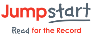 Jumpstart Read for the Record Logo