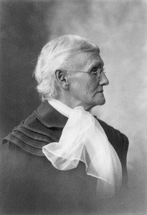 Mary Anne Bickerdyke
