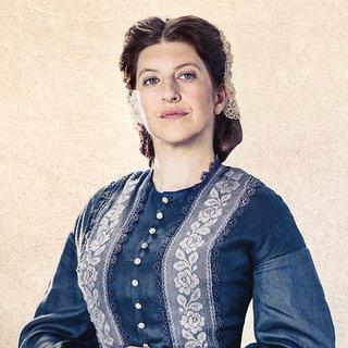 Anne Hastings