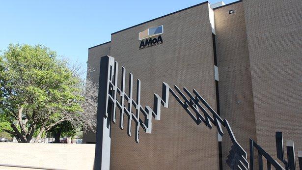 "Amarillo Museum of Art will feature ""The Open Road"" beginning Nov. 4."