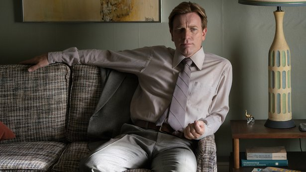 "Ewan McGregor stars in and directs ""American Pastoral,"" an adaptation of the Philip Roth novel."