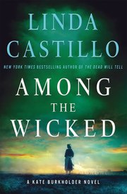 """Among the Wicked"" will be released Tuesday."