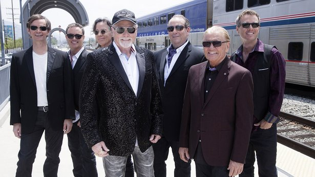 The Beach Boys, featuring original member Mike Love, will perform Aug. 27 in the Amarillo Civic Center Complex Auditorium.