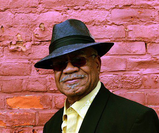 Blues Boy Willie will perform Saturday at Smokey Joe's.