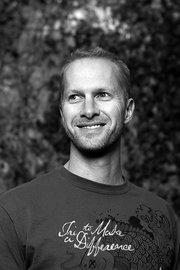 Author Jason Boyett