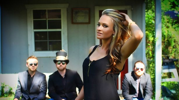 Bri Bagwell will perform Friday at Guitars and Cadillacs.