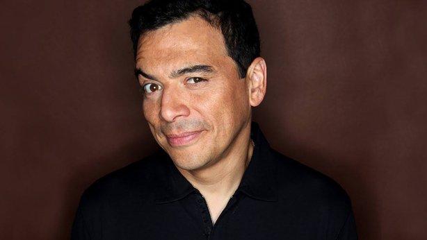 Comedian Carlos Mencia will perform Sept. 30.
