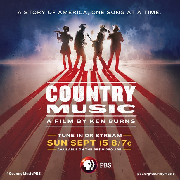 "Ken Burns' ""Country Music"""