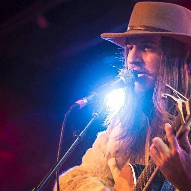 Dallas Owens will perform Friday at Austin's Texas Pub.