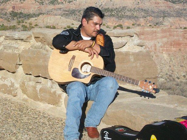 Danny Ruiz & Gypsy Renegade