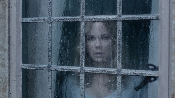 "Kate Beckinsale stars in ""The Disappointments Room."""