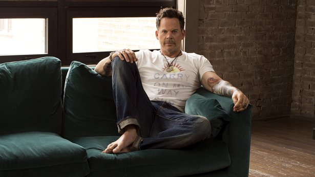 Gary Allan will perform Dec. 1 at the Curry County Events Center.