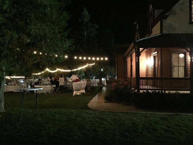 Goodnight Under the Stars is set for Saturday at Charles Goodnight Historical Center near Claude.