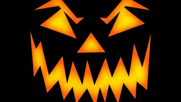 Halloween activities continue through Monday.