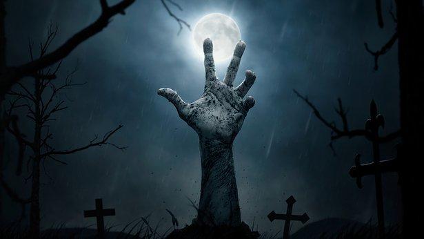 Halloween activities continue through Oct. 31.