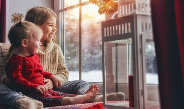 How to Keep the 'Happy' in the Holidays