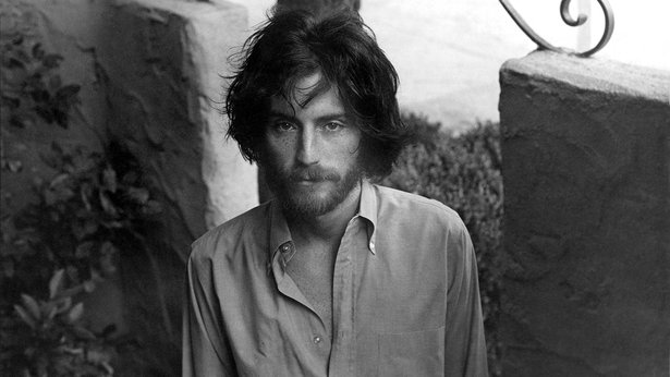 JD Souther in the early 1970s