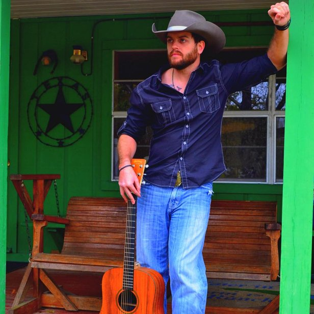 Jack Nelson will play Saturday at Broken Spoke.