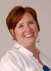 Karen Logan is the new executive director of Chamber Music Amarillo.