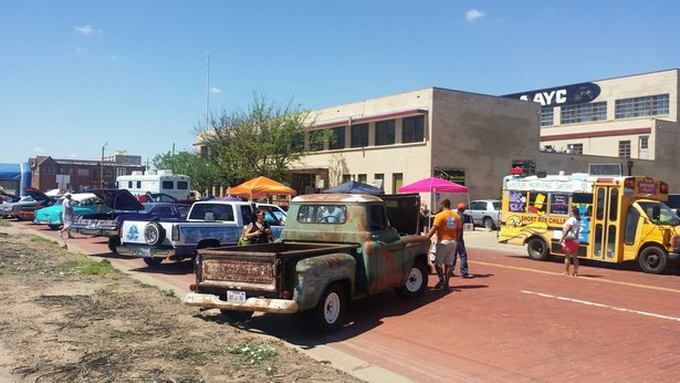 Kars 4 Kids car show is set for Saturday.