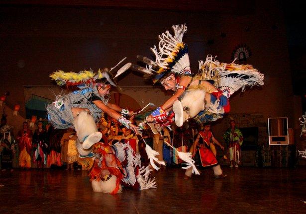 Kwahadi Dancers